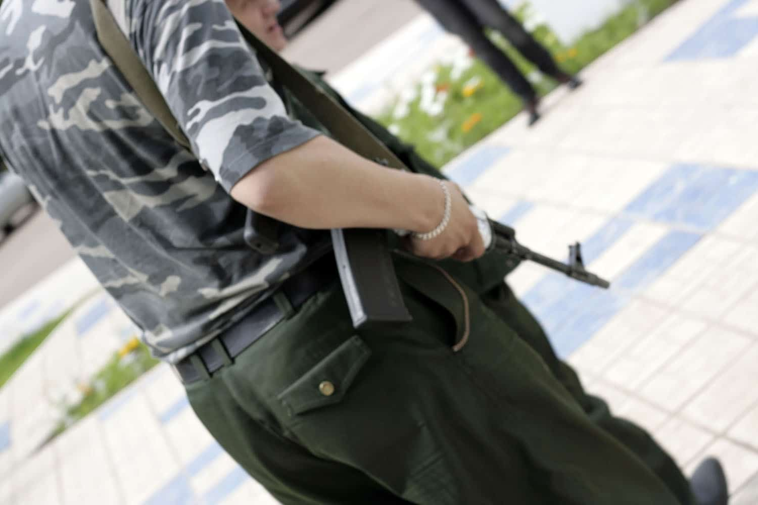 How To Become An Armed Security Guard In Los Angeles