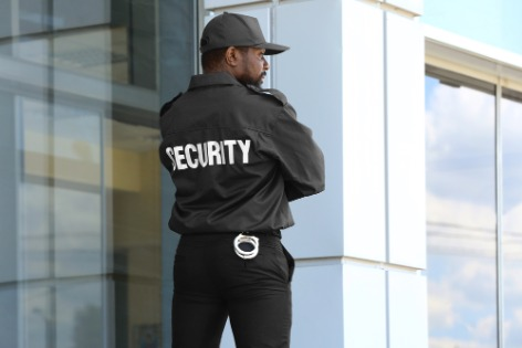247 Private Security Provides Armed Security Guard Services