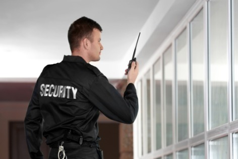 How To Choose The Right Security Guard Services