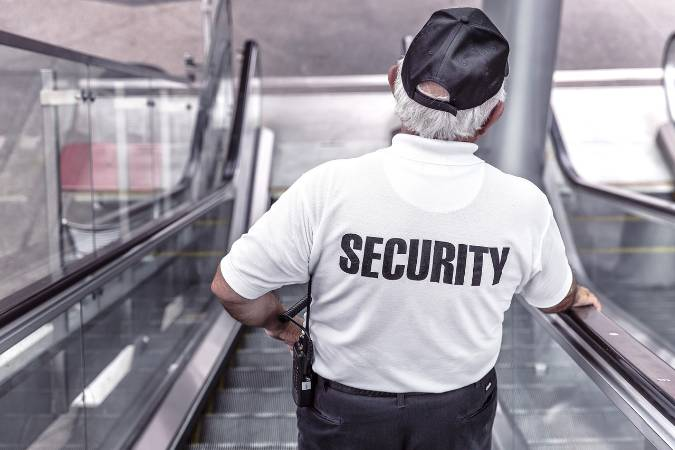 Top 10 Things You Can Expect From A Security Guard Services Company In Los Angeles