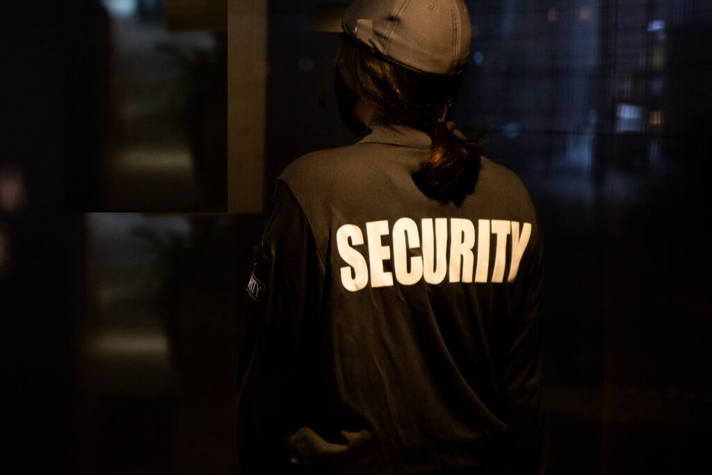 247 PRIVATE SECURITY IS HIRING NOW